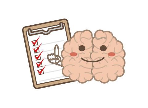 脳の疲労と体の疲労